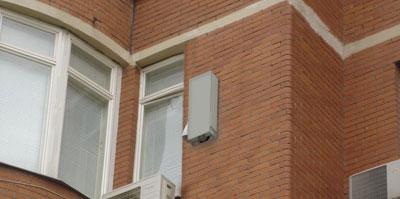 Приточная вентиляция V-STAT и её особенности