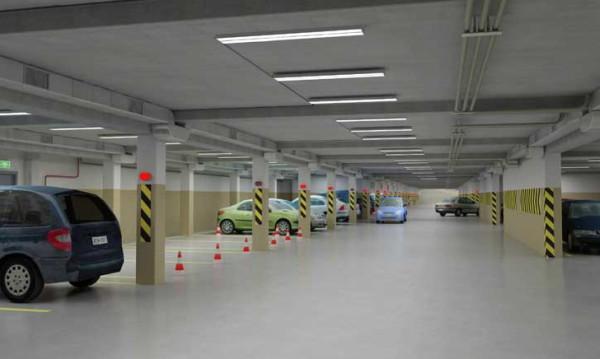 Проекты подземного гаража