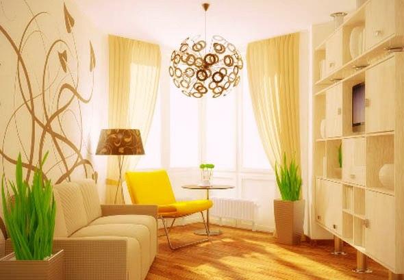 Простые и экономные способы обновить свой интерьер в доме