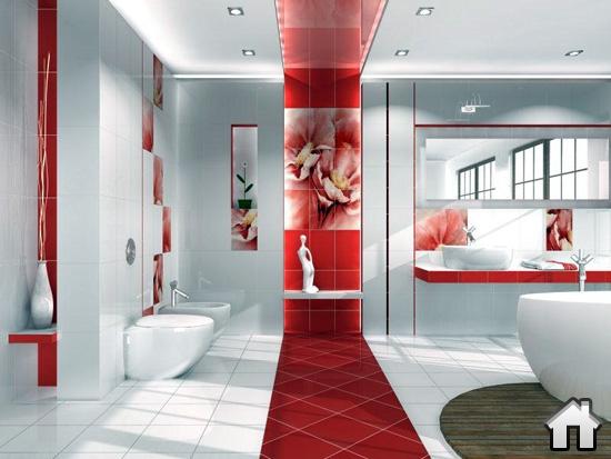 Психология человека и её отражение в ванной комнате
