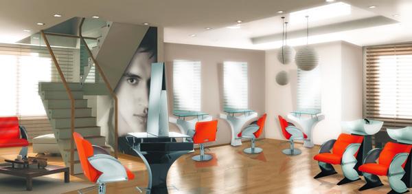 Рабочее место парикмахера: особенности