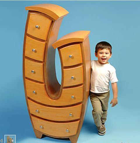 Различие мебельных стенок