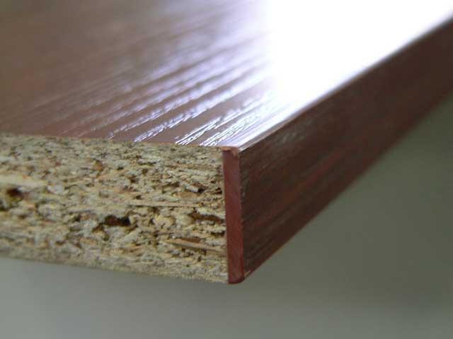 Разновидности древесностружечных плит