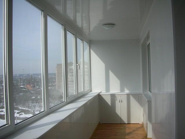 Ремонт балкона: правильно и быстро