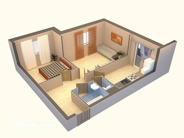 Ремонт дома – часть 2