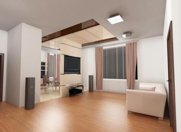 Профессиональный ремонт квартир под ключ