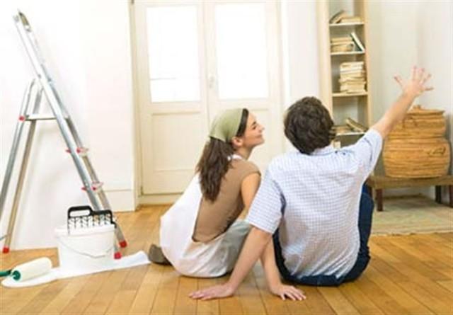 Ремонт новой квартире: полезные советы