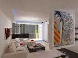 Мебель в соответствии с критериями стиля минимализм