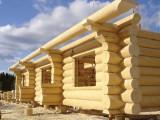 Как построить деревянный дом правильно