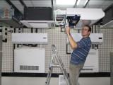 Особенности монтажа климатического оборудования