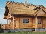 Почему так популярны деревянные дома?