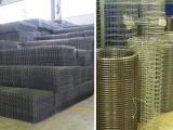 Где купить сварную сетку в Санкт-Петербурге? Заводы стальных сеток