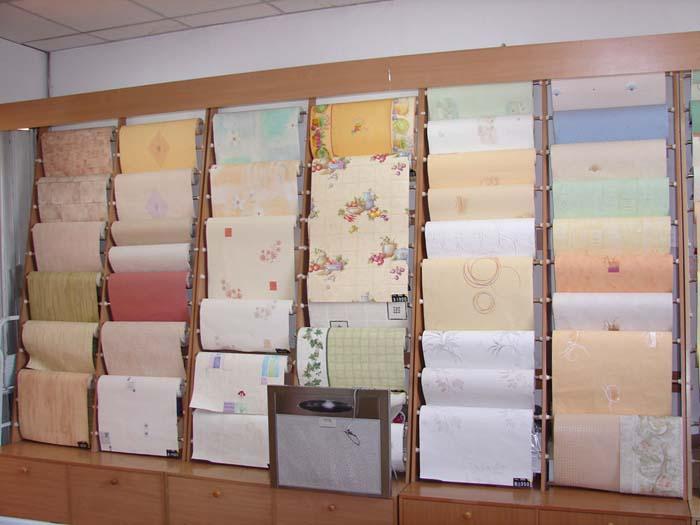Самым популярным отделочным материалом для стен по-прежнему остаются обои