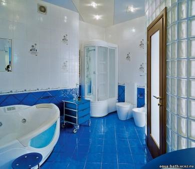 Сантехника для ванной комнаты.