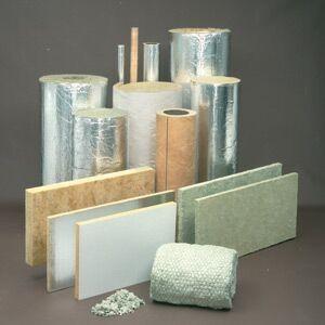 Сколько видов теплоизоляционных материалов существует в производстве?
