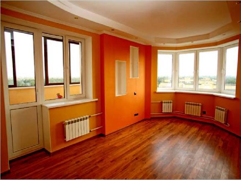 Сложности ремонта однокомнатной квартиры