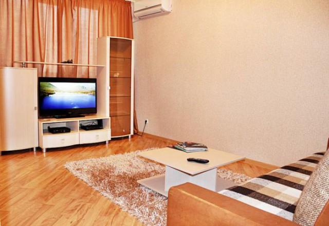 Снимаем квартиру в Краснодаре