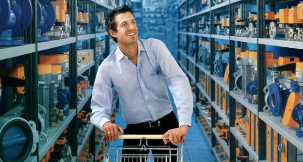 Советы по выбору и покупке стройматериалов.