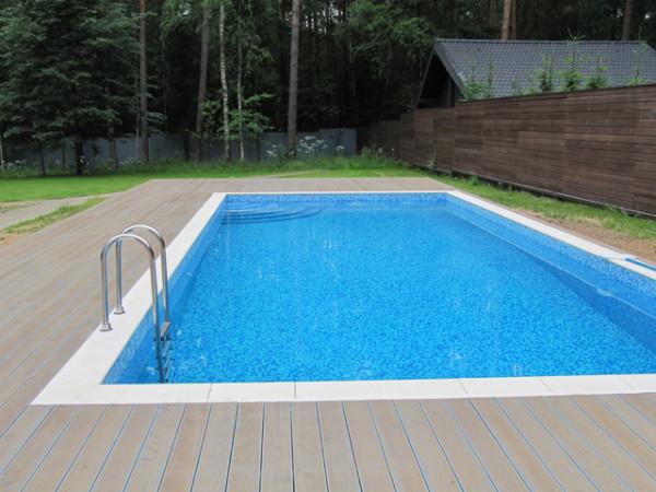 Современные методики строительства бассейнов