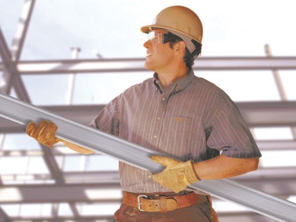 Современные строительные компании