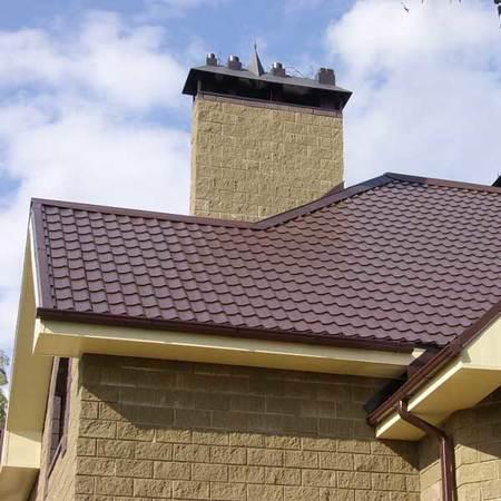 Современные строительные материалы - это всегда высокое качество и эстетичный внешний вид