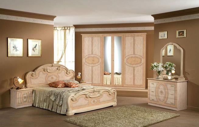 Создаем свою спальню