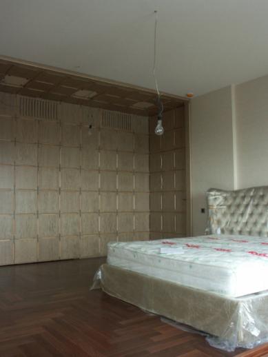 Стеновые панели из дерева
