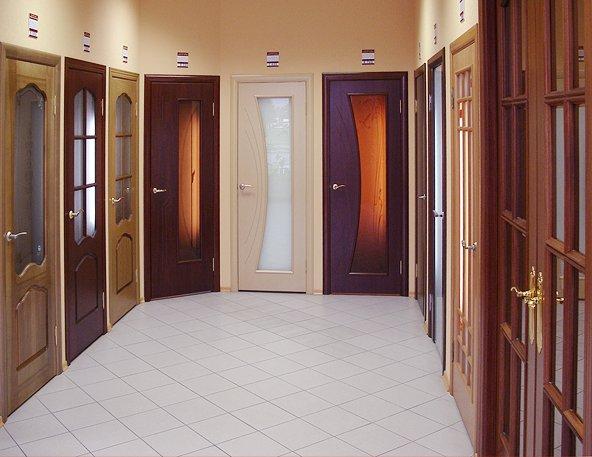 Современные шпонированные двери, как неотъемлемая часть интерьера