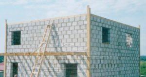 газоблоки для строительства