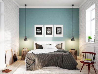 скандинавский стильв квартире