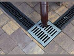 Ливневая канализация для частного дома
